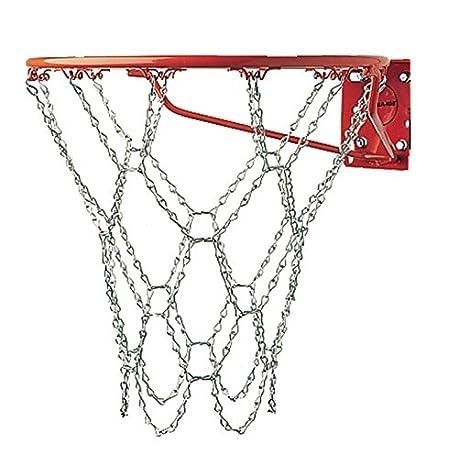 CHAMPION SPORTS Red de baloncesto de acero galvanizado