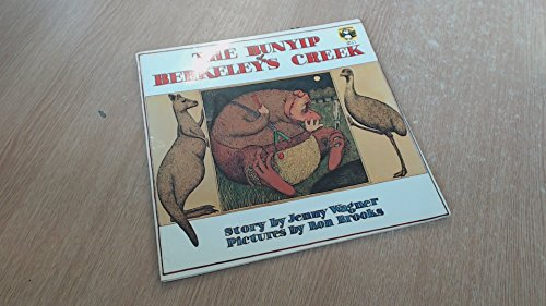 The bunyip of Berkeley's Creek
