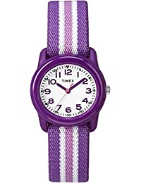 a26202f93576 Amazon.es  Timex - Morado  Relojes