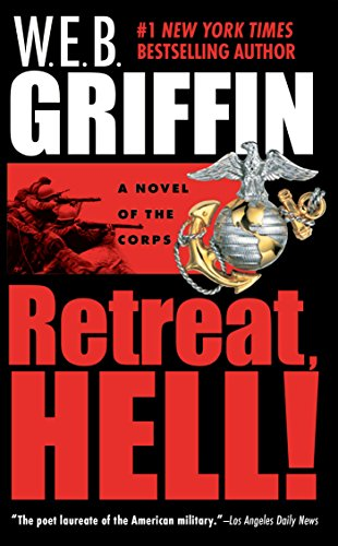 Retreat, Hell! (The Corps series Book 10) (English Edition) (Ebooks Griffin Web)