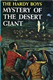 Hardy Boys 40 Mystery of the Desert Giant