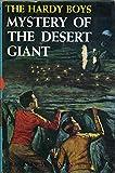Hardy Boys 40 Mystery of the Desert Giant