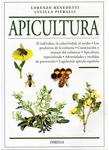 APICULTURA (TECNOLOGÍA-AGRICULTURA)