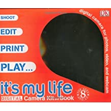 It's My Life: Digital Camera Kit and Book with Book(s) and Other