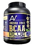 #2: Arms Nutrition Jaguar Juice BCAA (Blue Raspberry), 0.88 lbs/400g, 50 Servings