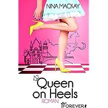 Queen on Heels (German Edition)