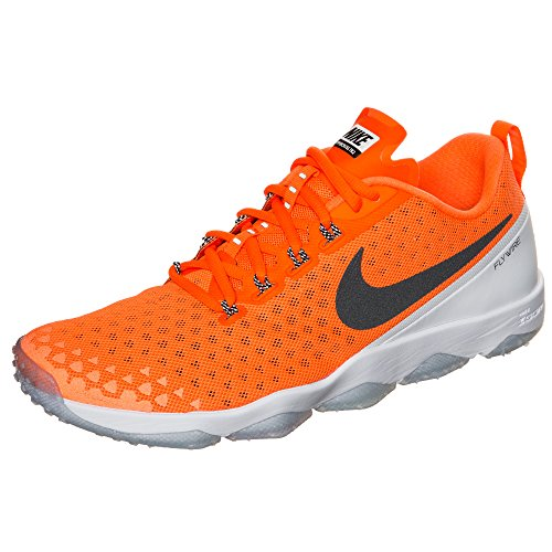Nike Herren Zoom Hypercross Tr2 Turnschuhe, Talla Orange