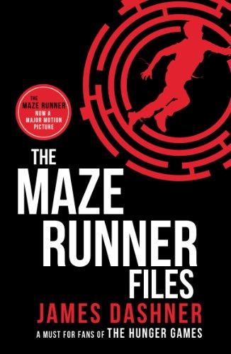 The maze runner files ebook james dashner amazon kindle store the maze runner files by dashner james fandeluxe Images