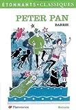 Peter Pan - Editions Flammarion - 07/11/2008