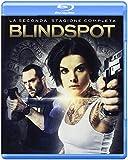 Blindspot - Stagione 2 (4 Blu-Ray)