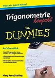 Trigonometrie kompakt fur Dummies (Für Dummies)