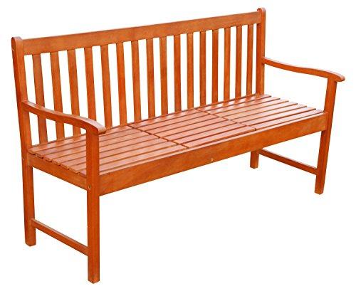 Gartenbank mit Tisch - 2