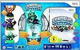 Skylanders: Spyro's Adventure - Starter Pack inkl. 3 Figuren - [Nintendo Wii]