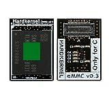 HardKernel Module C2 Noir 8Go eMMC, pièce de Rechange pour Android