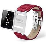 iWatchz Timepiece pour iPod nano 6 - rose