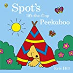 Spot's Lift-the-Flap Peekaboo
