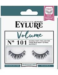 Eylure Strip Lashes No.101 (Volume)