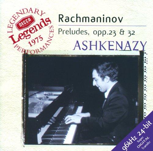 Rachmaninov: Prelude In G Shar...