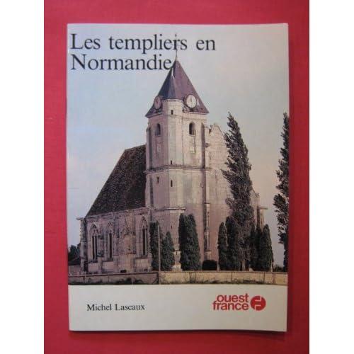Templiers en Normandie