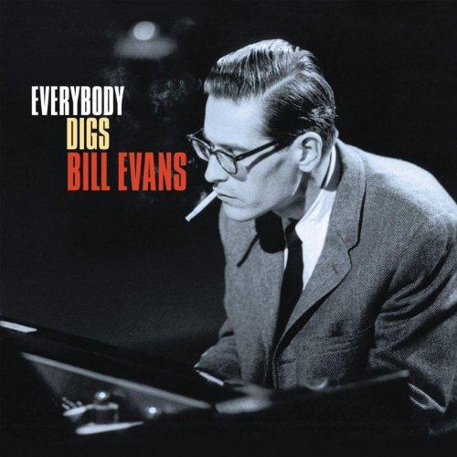Everybody Digs Bill Evans (Amazon Edition)