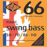 Best Bass Strings - Rotosound Stainless Steel Heavy Gauge Roundwound Bass Strings Review