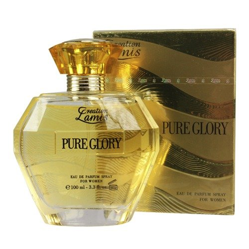 Creation Lamis Eau de Parfum PURE GLORY for women
