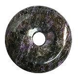 Sugilith Anhänger Donut mehrere Größen... - Größe: A