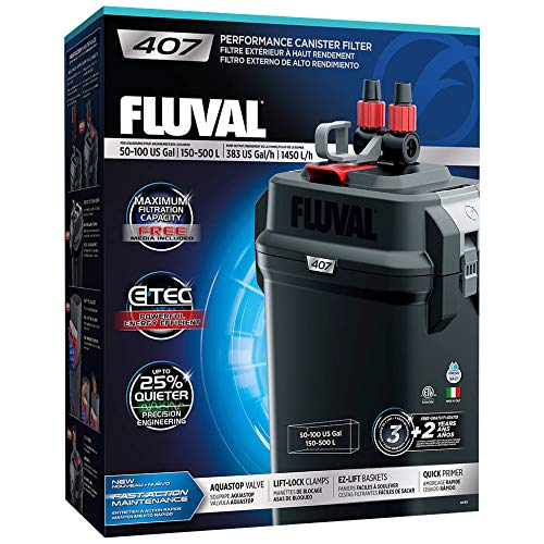 Fluval A450 407 Aussenfilter