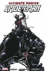 Ultimate Comics Spider-Man by Brian Michael Bendis Volume 4