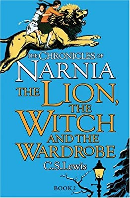 The Lion, the Witch and the Wardrobe (The Chronicles of Narnia) - low-cost UK wordrobe shop.