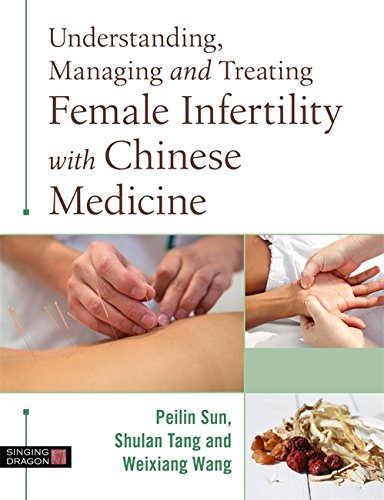 Understanding, Managing and Treating Female Infertility with Chinese Medicine