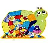 Lamaze Snail Activity Playmat