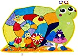 Best Lamaze Baby Gyms - Lamaze Snail Activity Playmat Review