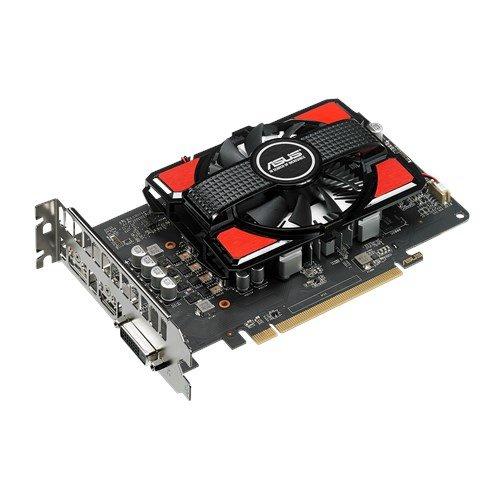 ASUS Radeon RX 550 4GB - 3
