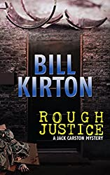 Rough Justice (A Jack Carston Mystery Book 2)