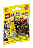 LEGO 71013 Minifigures Serie 16, 60 Stück