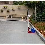 WEB SPORTS WS Badminton Pole Movable Family Model