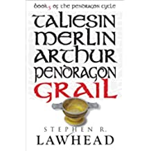 Grail (The Pendragon Cycle)