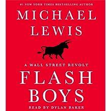 Flash Boys (Wall Street Revolt)