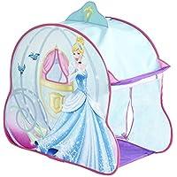 Disney Princess GetGo Cinderella Role Play Tent