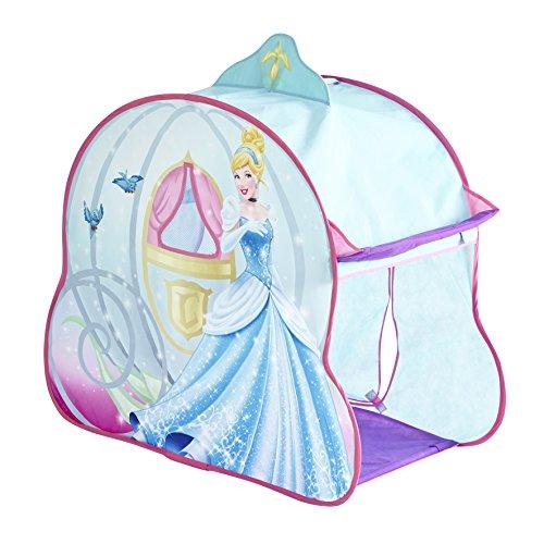 Worlds Apart 167CDR01E - Get Go Disney Cinderella Spielzelt, blau