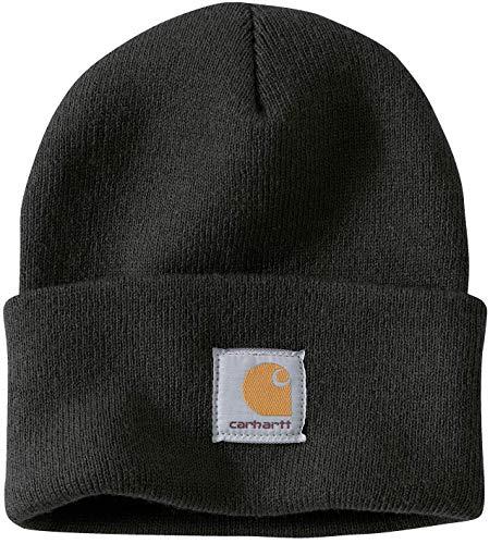 Carhartt Wintermütze/Beanie für Sie und Ihn, OFA, 100% Polyacryl, elastisch