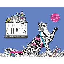 Cartes postales Inspiration chats