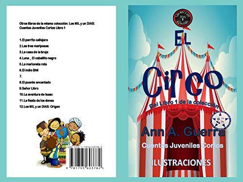 El Circo: Del Libro 1 de la coleccion- Cuento No.7 (Los