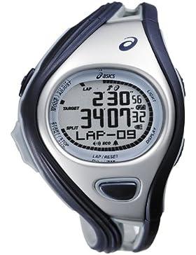 Asics Unisex-Armbanduhr DIGITAL