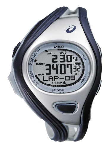 asics-unisex-armbanduhr-digital-sportwatch-challenge-s-dunkelblau-silber-digital-plastik-cqar0302