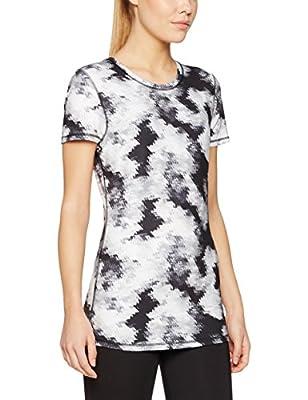 Puma Damen Essential Tee-Graphic T-Shirt