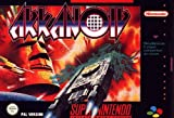 Arkanoid (SNES) by Nintendo