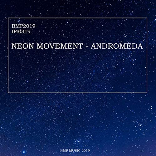 Andromeda (Extended Remix)