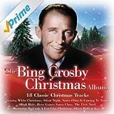 The Bing Crosby Christmas Album [Clean]
